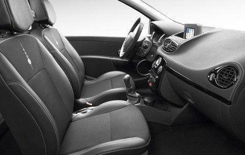 Renault Clio 2011-05