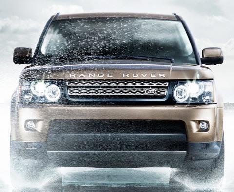 Range Rover Sport 2012-03