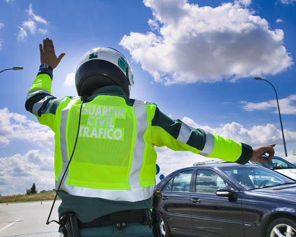 Recurrir multas comunes estacionamiento