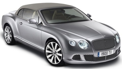 Bentley Continental GTC-chico9