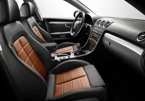 SEAT Exeo 2012-chico7