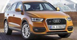 Audi Q3 2018: precio, ficha técnica y fotos