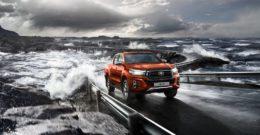 Toyota Hilux 2019: precio, ficha técnica y fotos