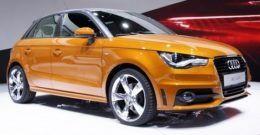 Audi A1 2018: precios, ficha técnica y fotos