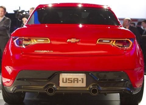 Chevrolet Code 130 R Concept-chico1