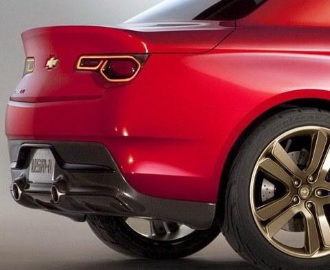 Chevrolet Code 130 R Concept-chico6
