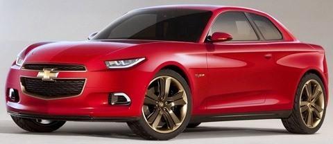 Chevrolet Code 130 R Concept-chico7