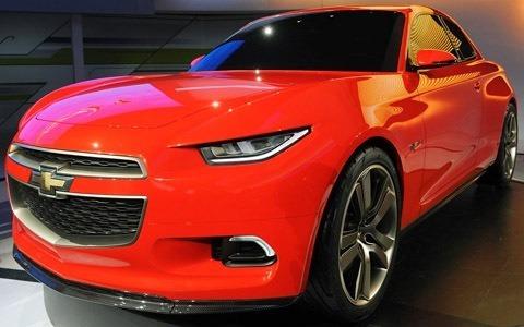 Chevrolet Code 130 R Concept-chico8