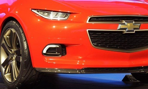 Chevrolet Code 130 R Concept-chico9