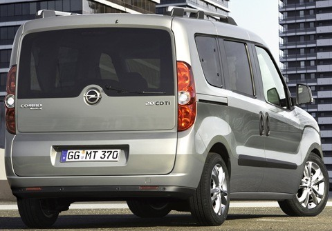 Opel Combo 2012-chico7