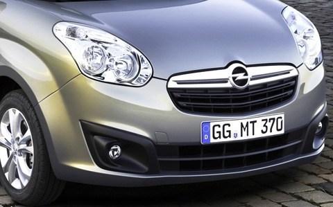 Opel Combo 2012-chico9