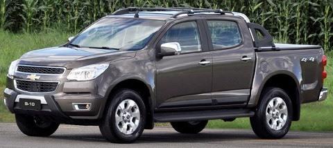 Chevrolet S10-2012-chico9