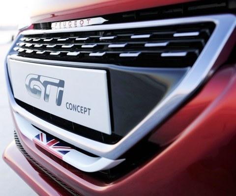 Peugeot 208 GTi Concept-chico3