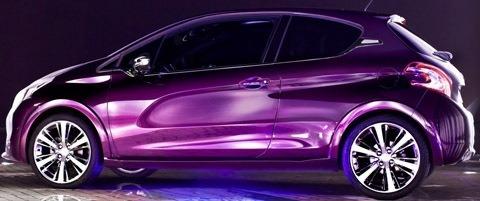 Peugeot 208 XY Concept-chico5