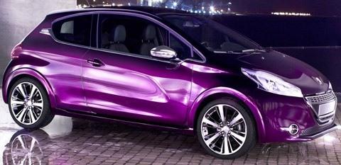 Peugeot 208 XY Concept-chico8