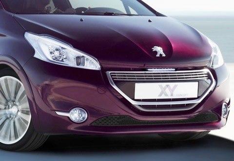 Peugeot 208 XY Concept-chico9
