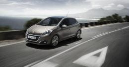 Peugeot 208 2018: precio, ficha técnica y fotos