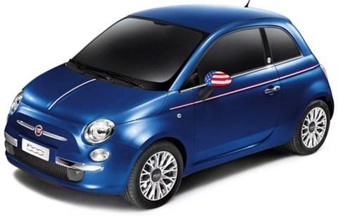 Fiat 500 America y Color Therapy-01