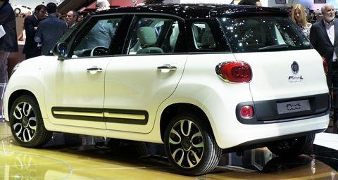 Fiat 500L 2013-02