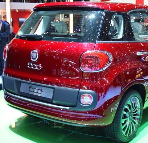 Fiat 500L 2013-04