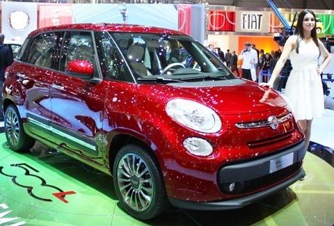 Fiat 500L 2013-07