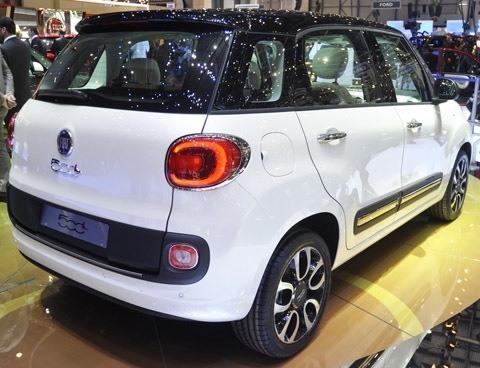 Fiat 500L 2013-08