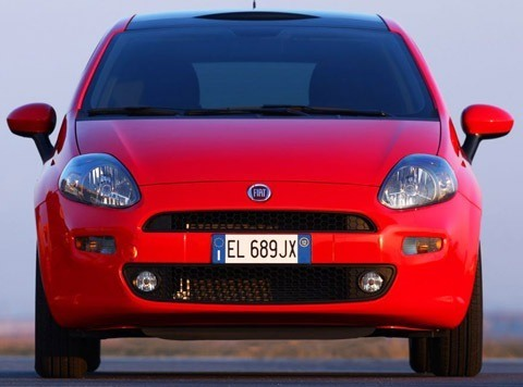 Fiat Punto 2012-04