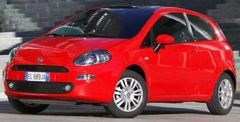 Fiat Punto 2012-05