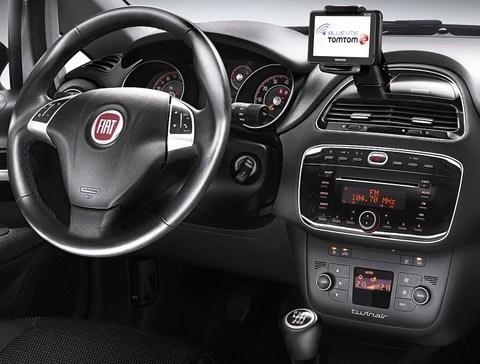Fiat Punto 2012-09