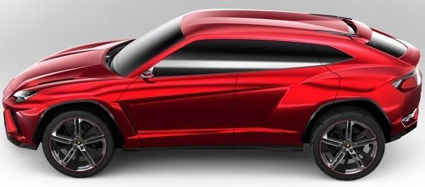 Lamborghini Urus 2013-chico11