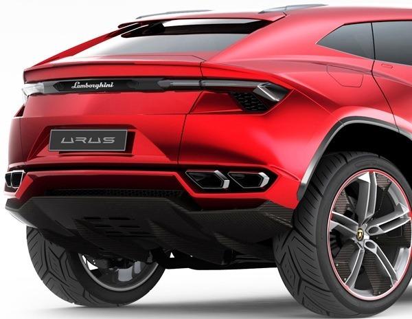 Lamborghini Urus 2013-chico13