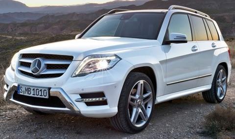 Mercedes-Benz GLK 2013-chico9
