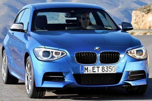 BMW Serie 1 3p 2013-01