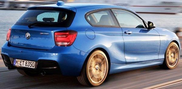 BMW Serie 1 3p 2013-06