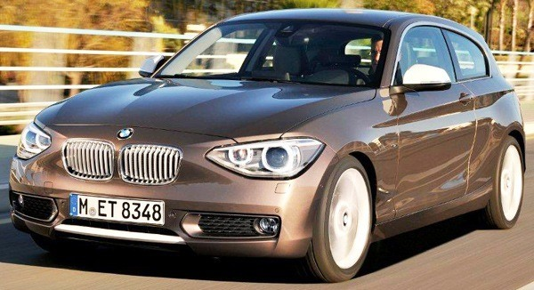 BMW Serie 1 3p 2013-07