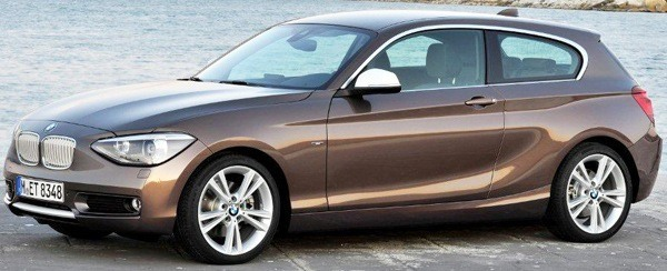 BMW Serie 1 3p 2013-08