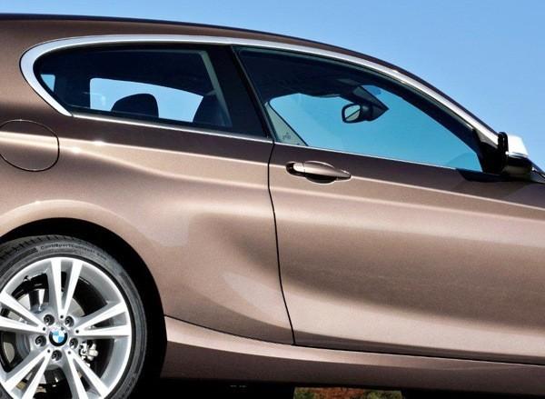 BMW Serie 1 3p 2013-11