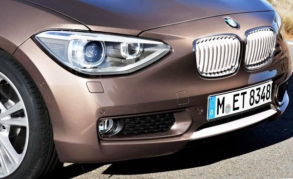 BMW Serie 1 3p 2013-12