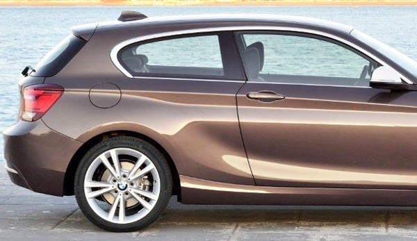 BMW Serie 1 3p 2013-14