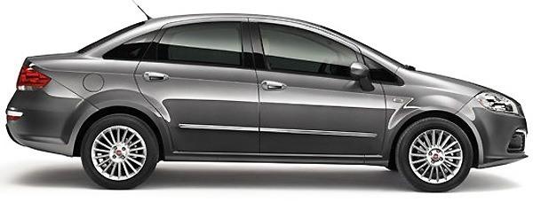 Fiat Linea 2013-08