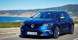 Renault Megane 2018: Precio, ficha técnica y fotos