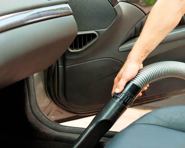 Consejos limpiar alfombrillas coche