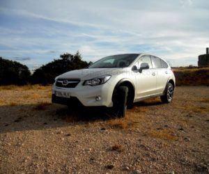 Prueba: Subaru XV 2.0 D – Mecánica