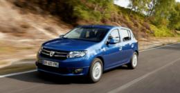 Dacia Sandero 2018: precio, ficha técnica y fotos