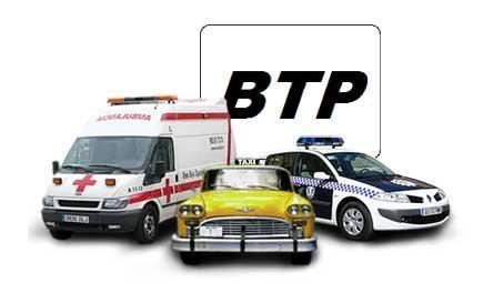 Sacarse el carnet BTP por libre