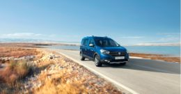 Dacia Dokker 2018: precio, ficha técnica y fotos
