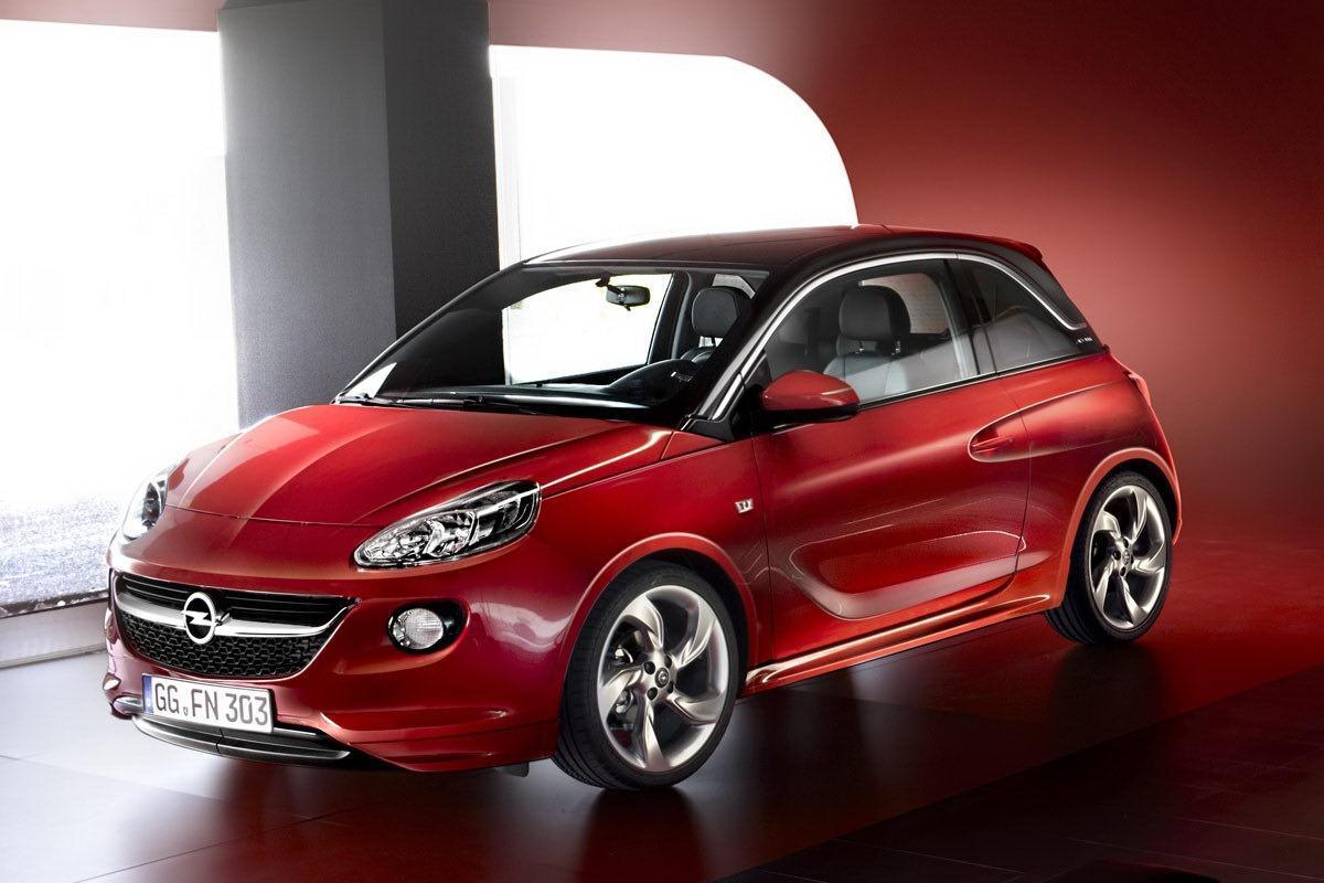 Opel-Adam