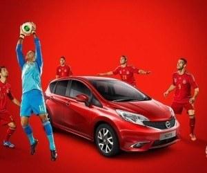 Nissan te invita al mundial de Brasil