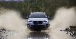 Subaru XV 2018: precio, ficha técnica y fotos