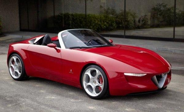 Alfa-Romeo-roadster
